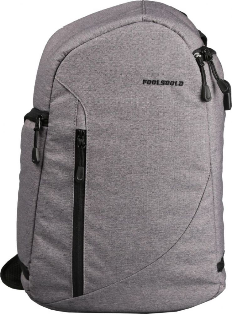 foolsGold Professional Dual Access DSLR Camera Backpack with USB